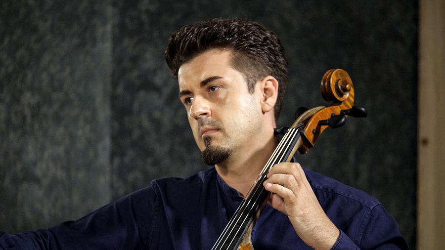 Violoncellissimo • Mircea Marian